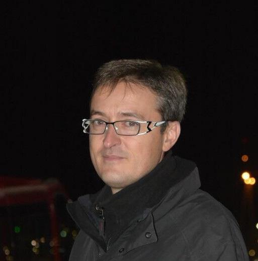 Lionel Chaumat