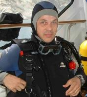 Olivier Troubat